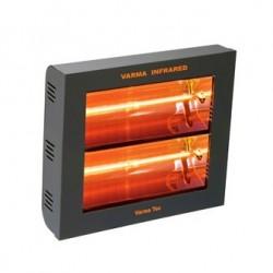Infra hősugárzó VARMA V400/2V