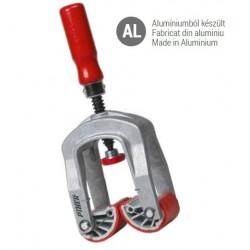 Alumínium egykezes élszorító