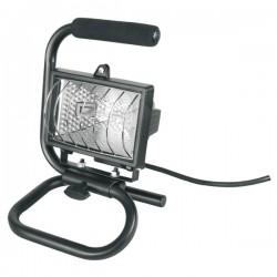 Hordozható halogén lámpa