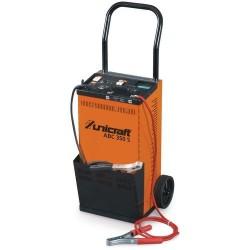 Akkumulátor töltő ABC 350S