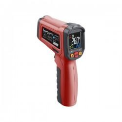 Digitális hőmérő infra -40C°+800C° ,LCD