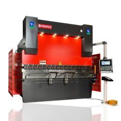 Hidraulikus lemezhajlítógép 160T 3200mm
