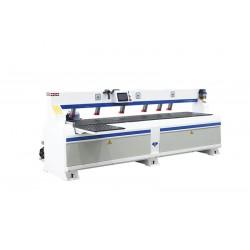 Egyfejes oldalfúrógép CNC
